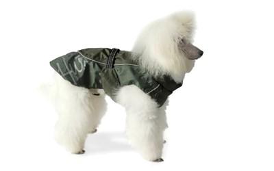Hurtta Hundejacke u.a. für Pudel geeignet