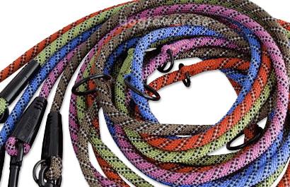 Hurtta Rundeleine in unterschiedlichen Farben