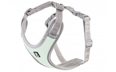 Hurtta Sportgeschirr Adventure Harness, mint