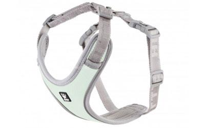 Hurtta Sportgeschirr Adventure Harness, mint