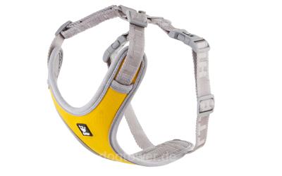 Hurtta Sportgeschirr Adventure Harness, orange