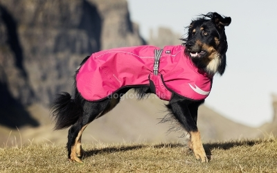 Hurtta Torrent Coat, für aktive Hunde