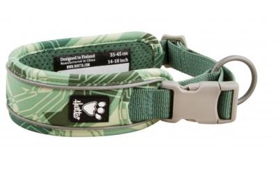 Hurtta Weekend Warrior Halsband, park camo