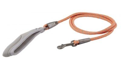Hurtta Weekend Warrior Seil-Leine, neon orange