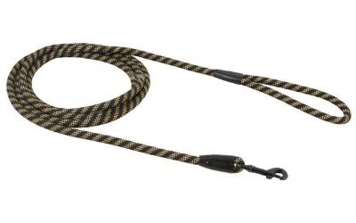 Hurtta X-Sport Hundeleine, schwarz