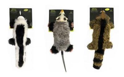 Hyper Pet Apportierspielzeug Real Skin