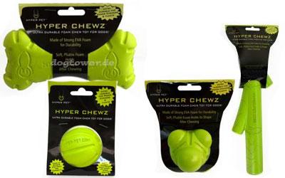 Hyper Pet Hundespielzeug Chewz
