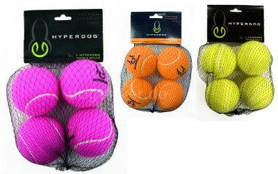 Hyper Pet Tennisball