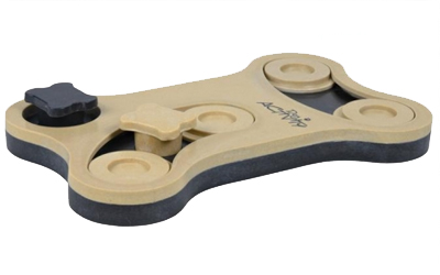 Intelligenzspielzeug Dog Activity Game Bone