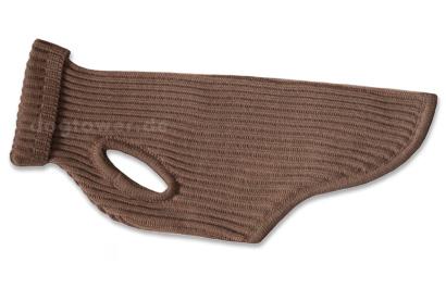 IQO Hundepullover Classic sand