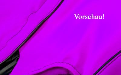 iqo Reflektor-Sicherheitsweste Light (Mesh-Innenseite), violett