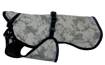 iqo Regenjacke Naturbursche (Softshell), khaki