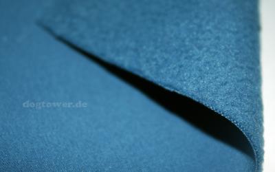IQO VX Hundemantel im Farbton: jeansblau