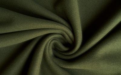 iqo VXf Softshell (Softface) Hundeoverall, dunkelgrün/schwarz