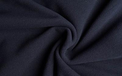 iqo VXf Softshell (Softface) Hundeoverall, marine/graublau