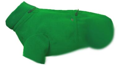 iqo XW Thermo Hundejacke Frosti, grün