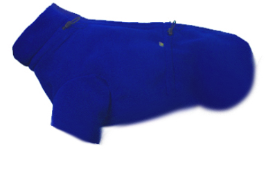 iqo XW Thermo Hundejacke Frosti, marineblau