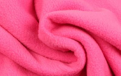 iqo XW Thermo-Fleece Hundeoverall, fuchsia