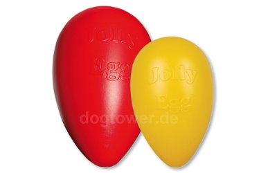 Jolly Egg, erhältlich in 20cm und 30cm