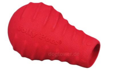 Jolly Pets Tuff Toppler Rot