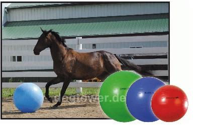 Megaball für Pferde und Hunde