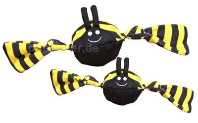 Jolly Tug Bumble Bee, schwarz/gelb