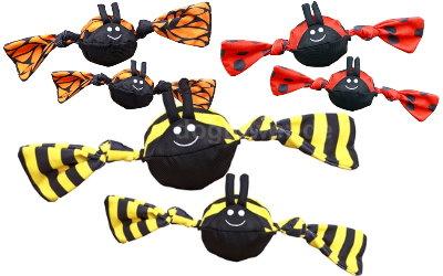 Jolly Tug Insekten