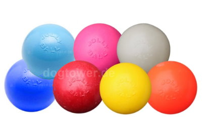 Jollyball Bounce n Play