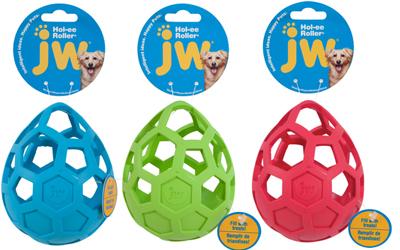 JW Pets Hol-EE Wobbler