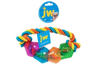 JW Pets Treat Pod Ring