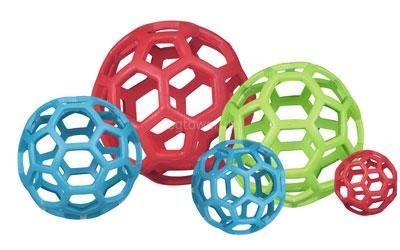 Hundespielzeug Hol-EE Roller