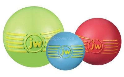 Quietsch- Spielzeug Squeak Ball