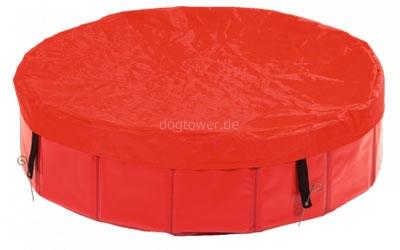 Schutzabeckung für Doggy Pool