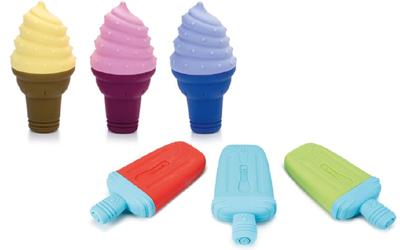 Karlie Fill-N-Freeze Sommer-Hundespielzeug zum Befüllen