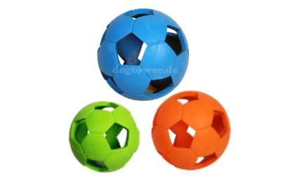 Karlie Gummispielzeug Fußball