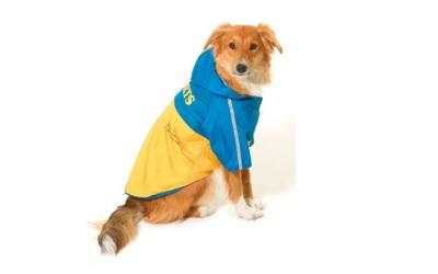Karlie Regenmantel Sportiv für Hunde