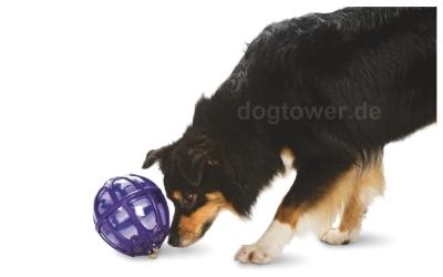 Kibble Nibble, transparenter Futterball