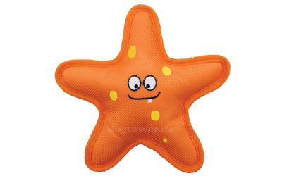 Kong Belly Flops Starfish