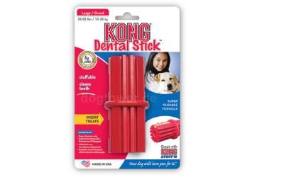 Dental Stick, Kong