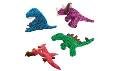 Kong Dinosaurier