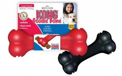 Kong Extreme und Standard Goodie Bone