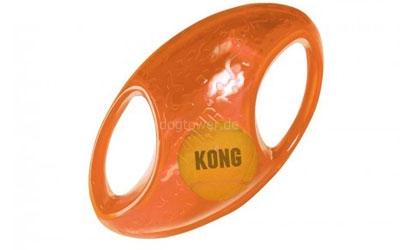 Jumbler Football, orange