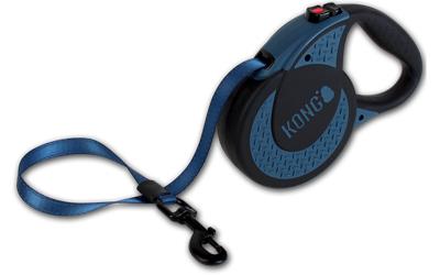 Kong Rollleine Ultimate 5m, blau