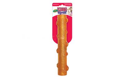 Kong Hundespielzeug Crackle Stick