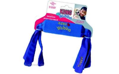 Kong Wubba Tubba in blau