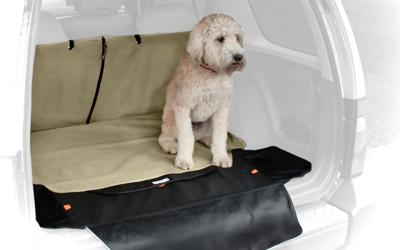 Perfekter, strapazierfähiger Schutz für Ihren Kofferraum
