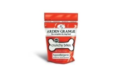 Leckerlie Crunchy Bites Huhn