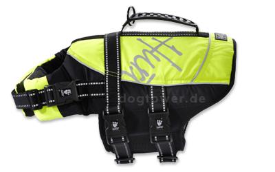 Lifeguard Hundeschwimmweste