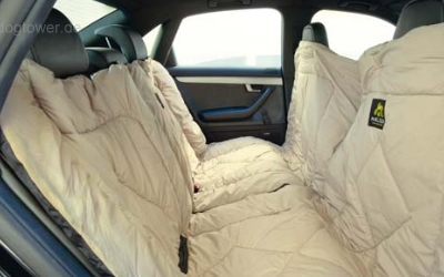 Cosy Roll als Autoschutzdecke (200x150cm)