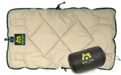 Hundedecke Maelson Cosy Roll